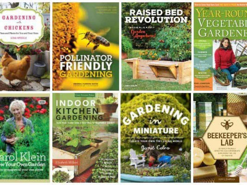 Gardening Books - كتب زراعية